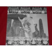 DRUNKEN IN STONEHENGE - LP