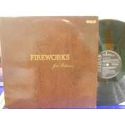 FIREWORKS - LP GERMANY