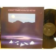 A SHOUT TOWARD NOON - LP USA