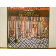 LA BARONESSA DI CARINI - 2 LP