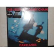 DARKLANDS - 180 GRAM