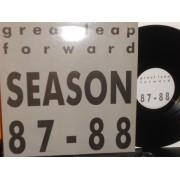 SEASON 87-88 - 1°st UK