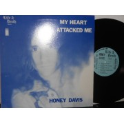 MY HEART ATTACKED ME - LP USA