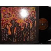BARBAROUS ENGLISH FAYRE - LP UK