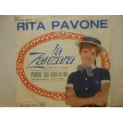 "LA ZANZARA - 7"" ITALY"