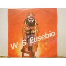 """W S.EUSEBIO - 7"""" ITALY"""