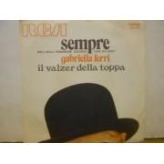 "SEMPRE - 7"" ITALY"