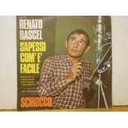 "SAPESSI COM'E' FACILE - 7"" ITALY"