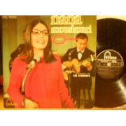 NANA MOUSKOURI A L'OLYMPIA - LP FRANCE