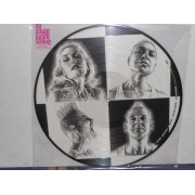 PUSH AND SHOVE - PICTURE DISC
