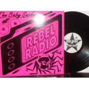 REBEL RADIO - 1°st UK