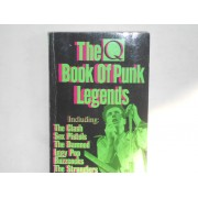"THE ""Q"" BOOK OF PUNK LEGEND"