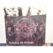 """VOGLIA DI VIVERE / GESU', GESU' - 7"""" ITALY"""