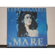 IL MARE / THE SEA - 7""
