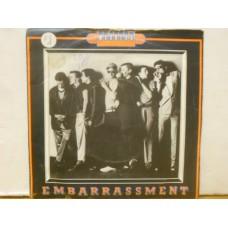 """EMBARRASSMENT - 7"""" UK"""