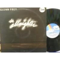 THE ALLNIGHTER - LP ITALY