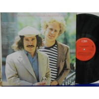 SIMON AND GARFUNKEL'S GREATEST HITS - LP NETHERLANDS