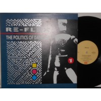 THE POLITCS  OF DANCING - LP ITALY