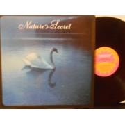 NATURE'S SECRET - LP ITALY