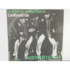 "BELLISSIMA  - 7"" ITALY"