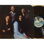 HEAD OVER HEELS - LP USA