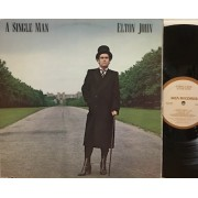 A SINGLE MAN - LP USA