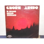"SOLE ROSSO - 7"" ITALY"