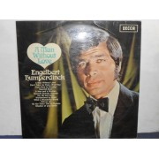 A MAN WITHOUT LOVE - LP ITALY
