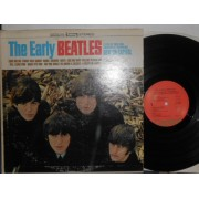 THE EARLY BEATLES - 2 LP USA