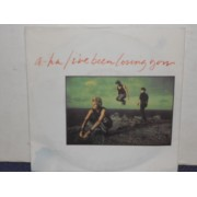 """I'VE BEEN LOSING YOU / THIS ALONE IS LOVE - 7"""" ITALY"""