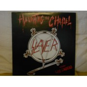 "HAUNTING THE CHAPEL - 12"" CANADA"