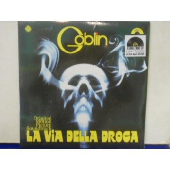 GOBLIN - LA VIA DELLA DROGA