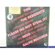 PLEASE DO NOT STEAL IT ! - PINK VINYL