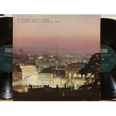 IN CONCERT ZURICH OCTOBER 28 1979 - 2 LP
