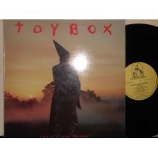 TOYBOX - 1°st UK