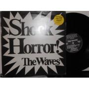 SHOCK HORROR ! - MINI-LP UK