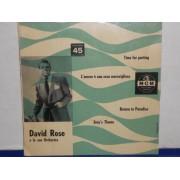 DAVID ROSE - L'AMORE E' UNA COSA MERAVIGLIOSA