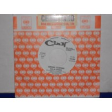 KISS ME GOODBYE / YES I DO - 7""