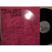 THE TENDER YELLOW PONIES OF INSOMNIA - 1°st UK