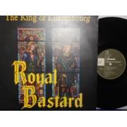 ROYAL BASTARD - 1°st UK