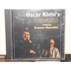 JAZZ SHOW - CD