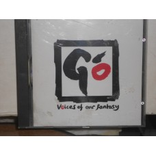 VOICES OF OUR FANTASY - CD