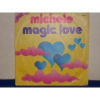 "MAGIC LOVE / DISCO DANCE - 7"""