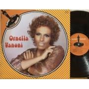 THE HITS OF ORNELLA VANONI - 1°st ITALY