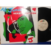 HEART'S HORIZON - LP GERMANY