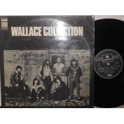 WALLACE COLLECTION - LP ITALY