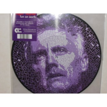 FUN ON EARTH - 2 PICTURE DISC