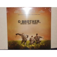 A.A.V.V. - O BROTHER,WHERE ART THOU ?