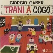 """TRANI A GOGO - 7"""" ITALY"""