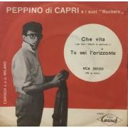 """CHE VITA  - 7"""" ITALY"""